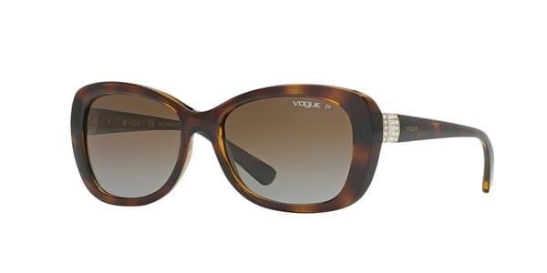 Image of Vogue Eyewear Aurinkolasit VO2943SB TIMELESS Polarized W656T5