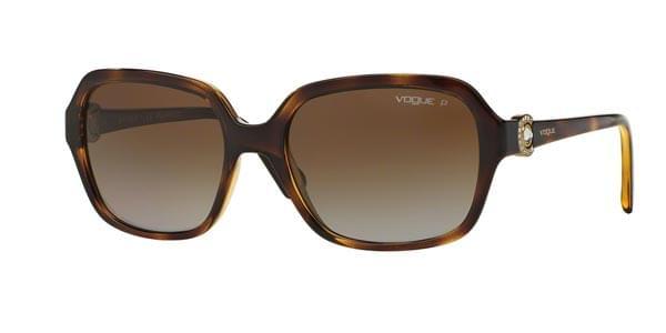 Image of Vogue Eyewear Aurinkolasit VO2994SB Circled C Polarized W656T5