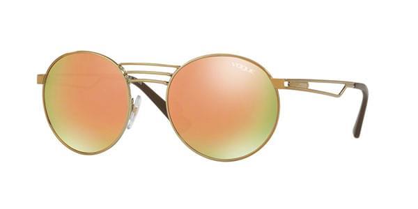 Vogue Eyewear Aurinkolasit VO4044S Light & Shine 848/5R