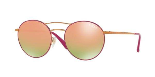 Image of Vogue Eyewear Aurinkolasit VO4061S Outline 50534Z