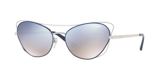 Image of Vogue Eyewear Aurinkolasit VO4070S Outline 50597B
