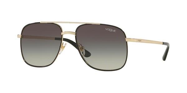 Image of Vogue Eyewear Aurinkolasit VO4083S by Gigi Hadid 848/11