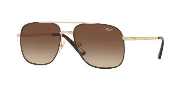 Image of Vogue Eyewear Aurinkolasit VO4083S by Gigi Hadid 848/13
