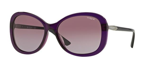 Image of Vogue Eyewear Aurinkolasit VO5009BD Asian Fit 16478H