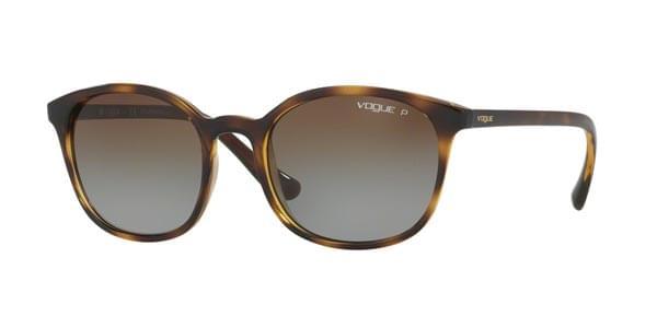 Vogue Eyewear Aurinkolasit VO5051S Light & Shine Polarized W656T5