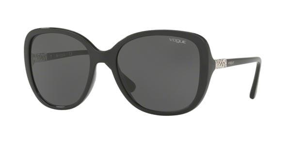 Image of Vogue Eyewear Aurinkolasit VO5154SB Charming Braid W44/87