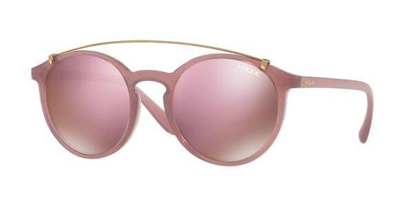Image of Vogue Eyewear Aurinkolasit VO5161S Light & Shine 25355R