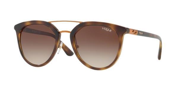 Image of Vogue Eyewear Aurinkolasit VO5164S Wavy Chic W65613