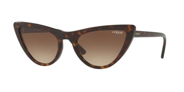 Image of Vogue Eyewear Aurinkolasit VO5211S by Gigi Hadid W65613