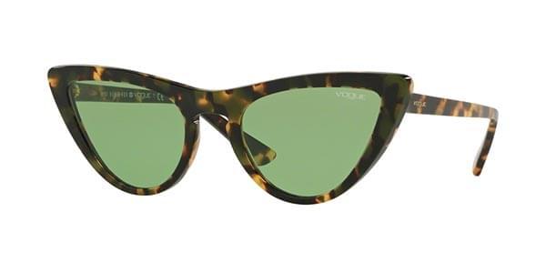 Image of Vogue Eyewear Aurinkolasit VO5211S by Gigi Hadid 2073/2