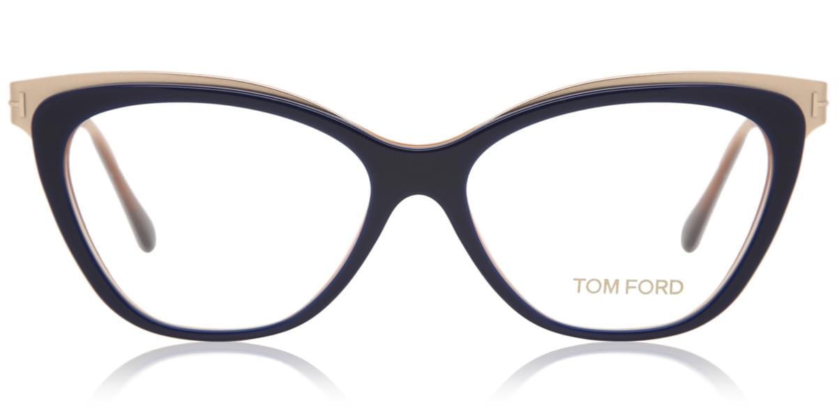 Image of Tom Ford Silmälasit FT5374 090