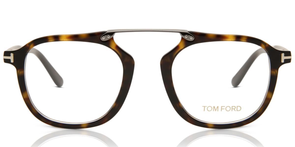 Image of Tom Ford Silmälasit FT5495 052
