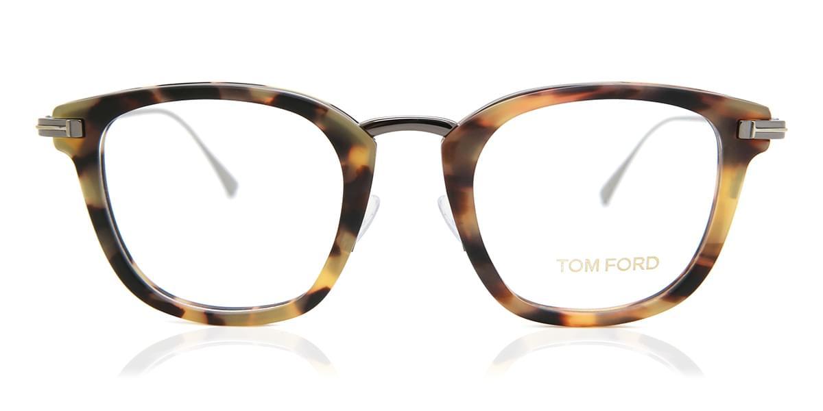 Image of Tom Ford Silmälasit FT5496 056