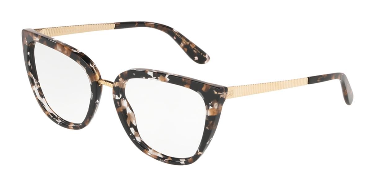 Image of Dolce & Gabbana Silmälasit DG3314 911