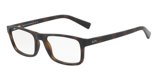 Image of Giorgio Armani Silmälasit AX3046F Asian Fit 8231