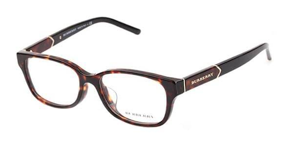 Image of Burberry Silmälasit BE2157D Asian Fit 3002