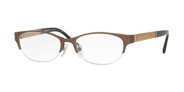 Image of Burberry Silmälasit BE1294TD Asian Fit 1012