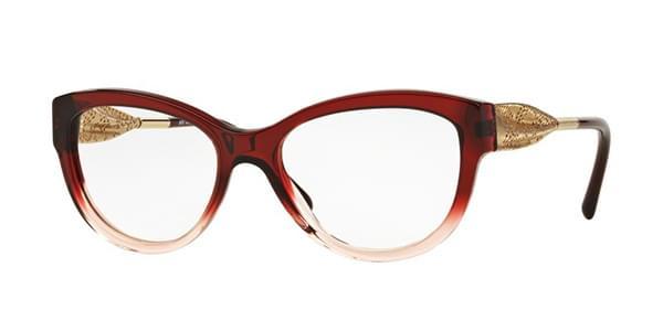 Image of Burberry Silmälasit BE2210F Gabardine Lace Asian Fit 3553