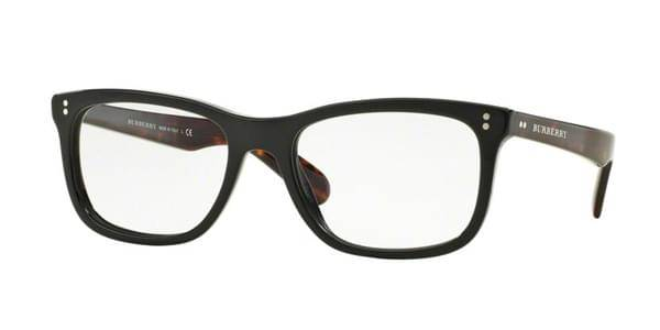 Image of Burberry Silmälasit BE2212F Asian Fit 3554