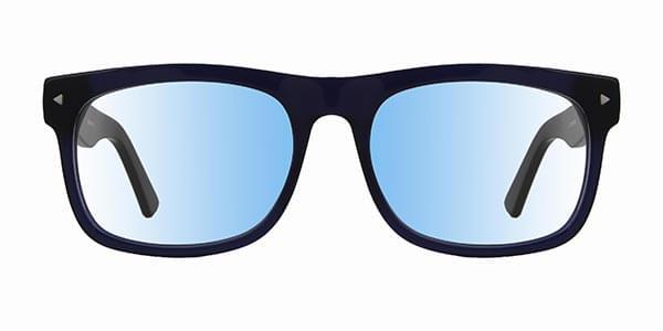 Computer Glasses Silmälasit Blue Maxwell E A136