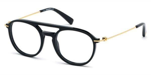 Image of Dsquared2 Silmälasit DQ5265 01A