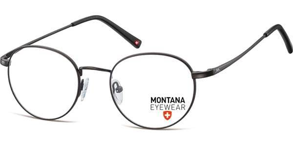 Image of Montana Collection By SBG Silmälasit MM609 nocolorcode