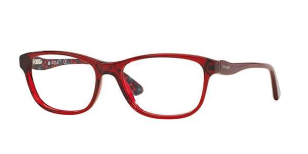 Image of Vogue Eyewear Silmälasit VO2908 IN VOGUE 2257