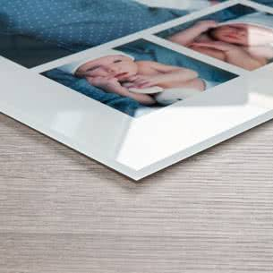 Image of Akryylilasitaulu 120 x 80 cm
