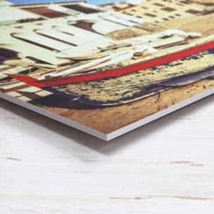 Julistetaulu 120 x 80 cm Vaakakuva