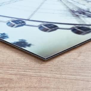 Alu Juliste 40 x 40 cm