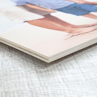 Image of Puutaulu 80 x 120 cm