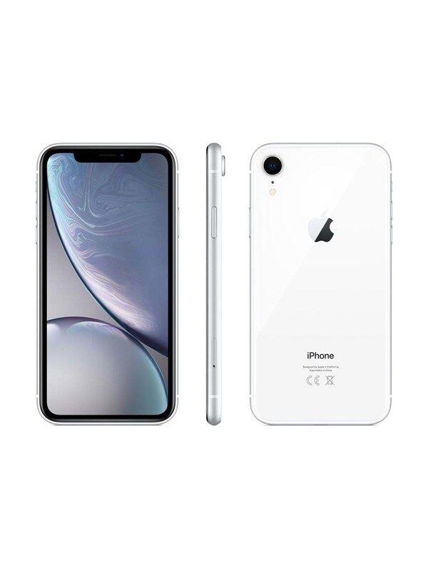 Apple iPhone XR 128GB - White