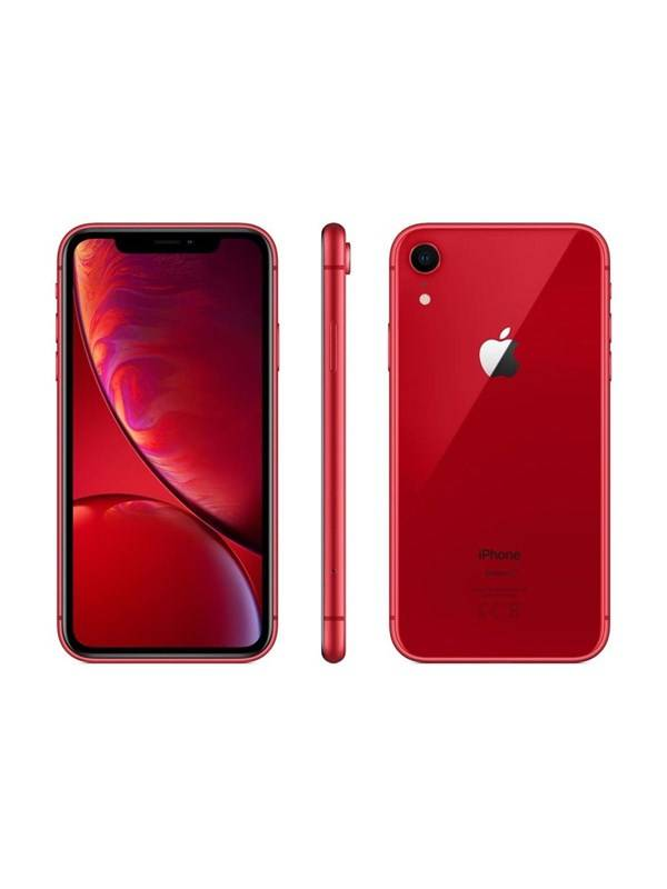 Apple iPhone XR 128GB - Red