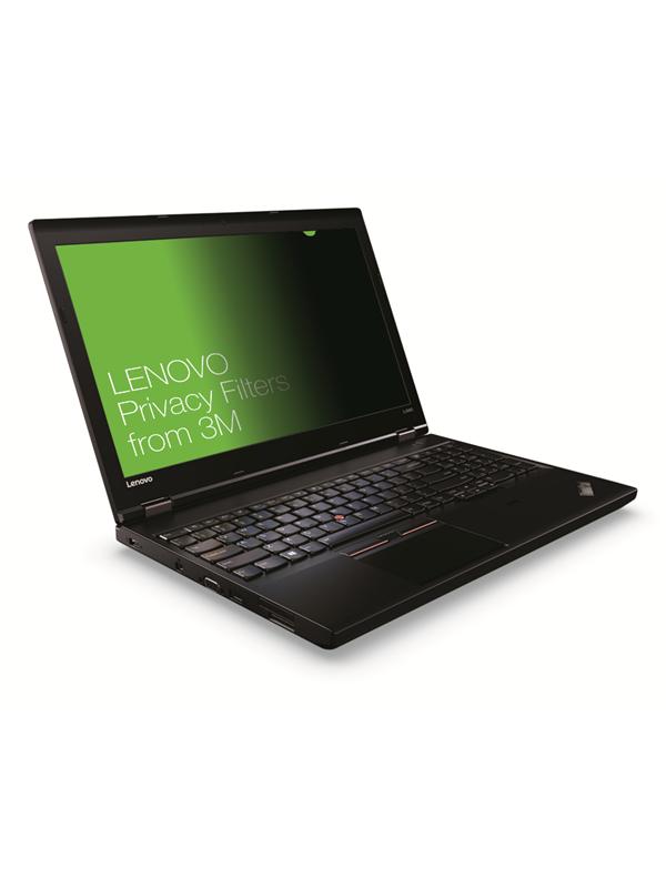 "Lenovo 3M Privacy Filter 14"" Wide"