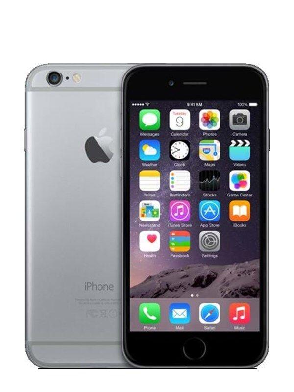 Apple iPhone 6 64GB - Space Grey - (Gold refurbished)