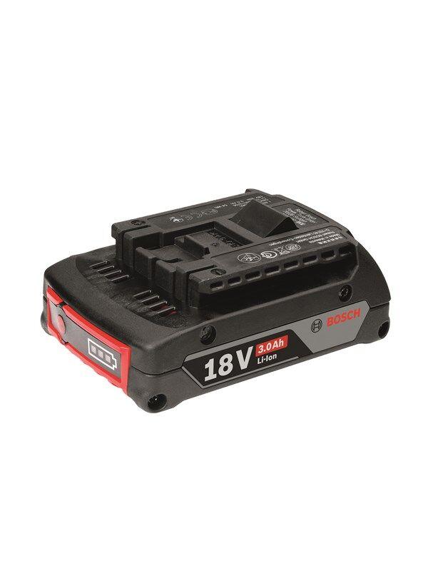 Bosch GBA 18V 3.0Ah