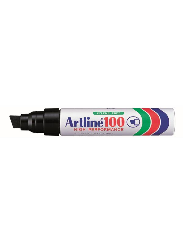 Artline EK100/C1 Black