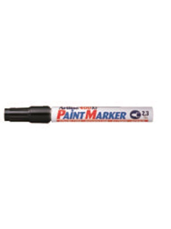 Artline EK400C1-A Paint Marker Black