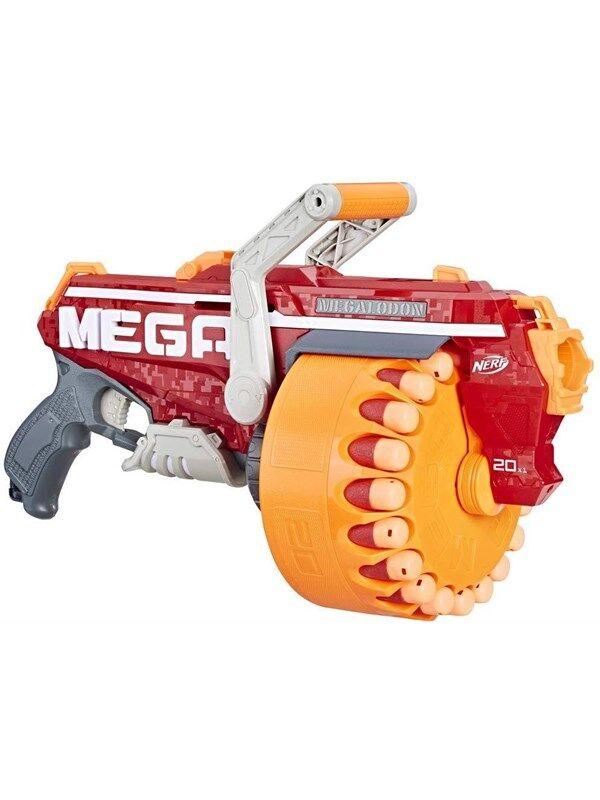 Nerf Hasbro Nerf MEGA Megalodon   E4217EU4
