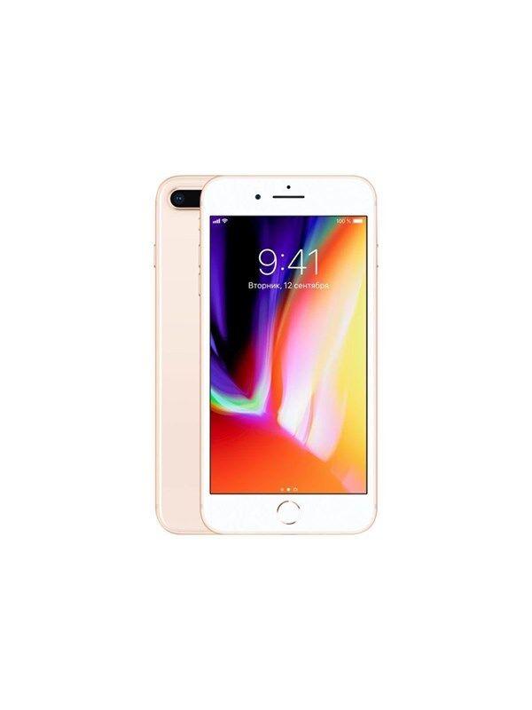 Apple iPhone 8 Plus 128GB - Gold