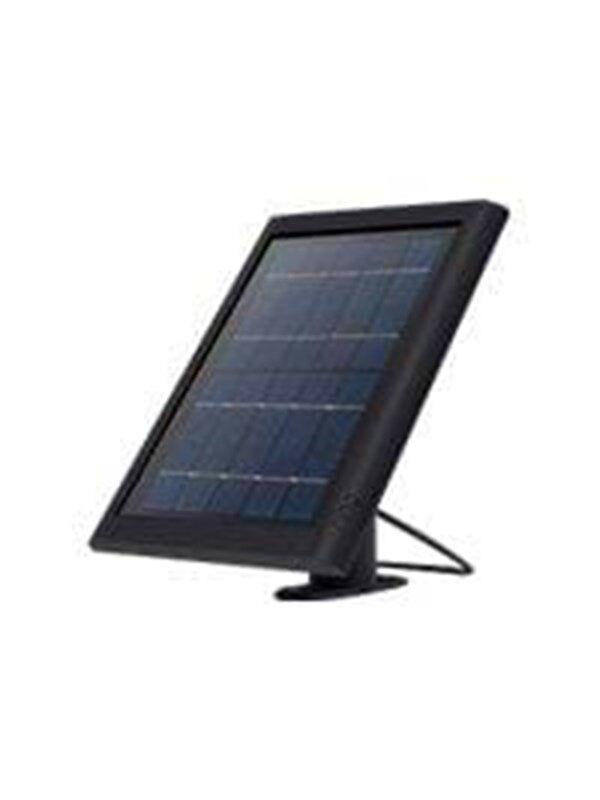 Ring Solar Panel - Aurinkopaneeli - Musta
