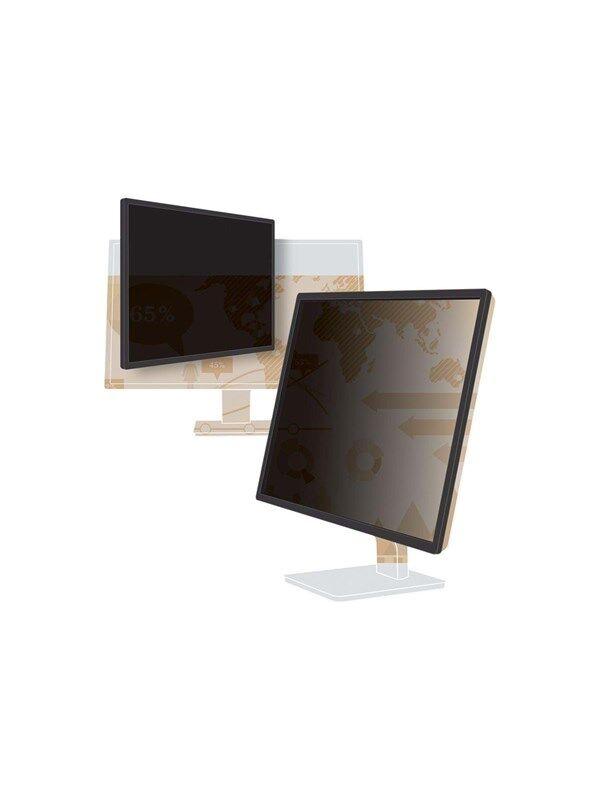 """3M N�ytt� *DEMO* Framed Privacy Filter til 27"""" widescreen-sk�rm -"""