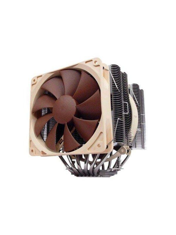 Noctua NH-D14 CPU-j��hdytys - J��hdytin - Max 19 dBA