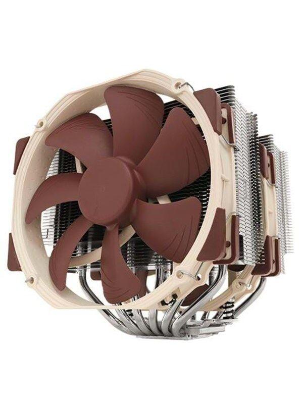 Noctua NH-D15 CPU-j��hdytys - J��hdytin - Max 24 dBA