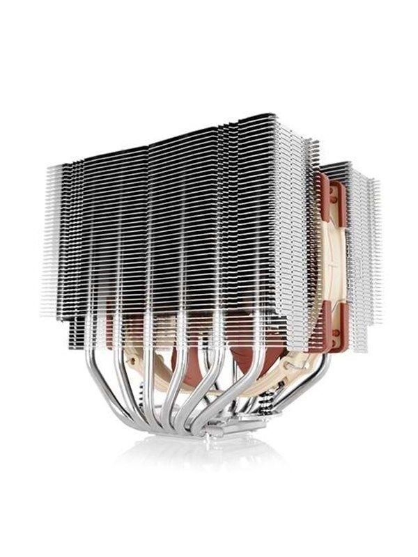 Noctua NH-D15S CPU-j��hdytys - J��hdytin - Max 25 dBA
