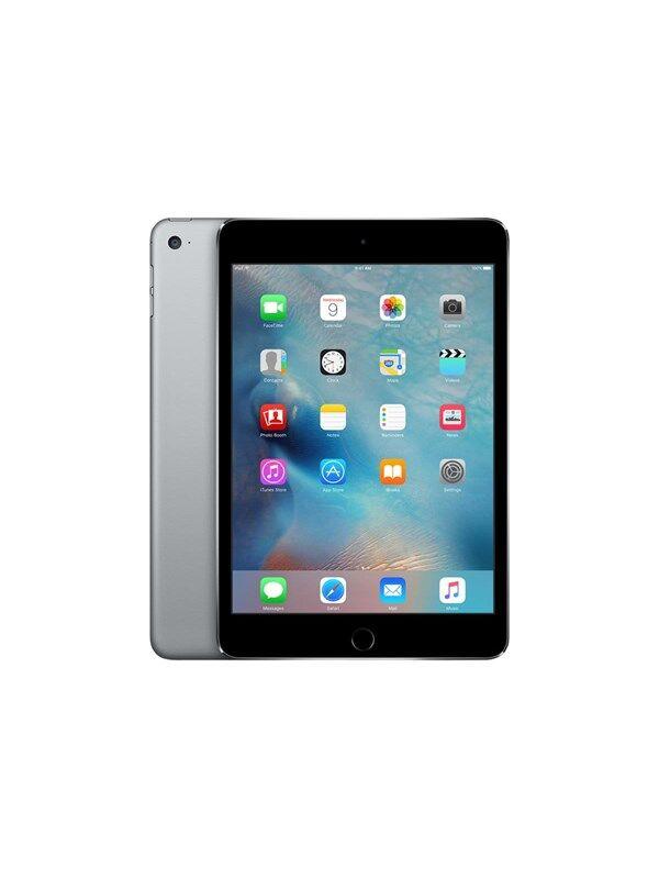 Apple iPad mini 4 128GB 4G - Space Grey