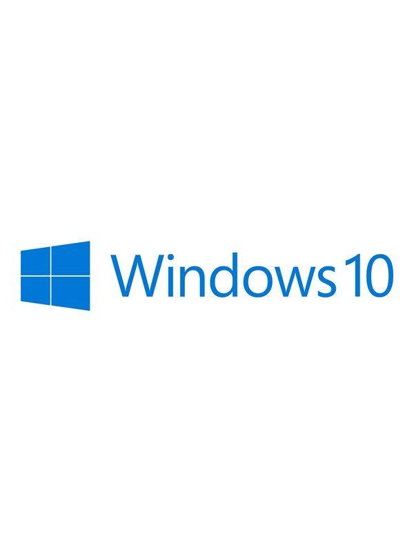 Microsoft Windows 10 Pro ESD - 32/64bit Multilingual S�hk�inen