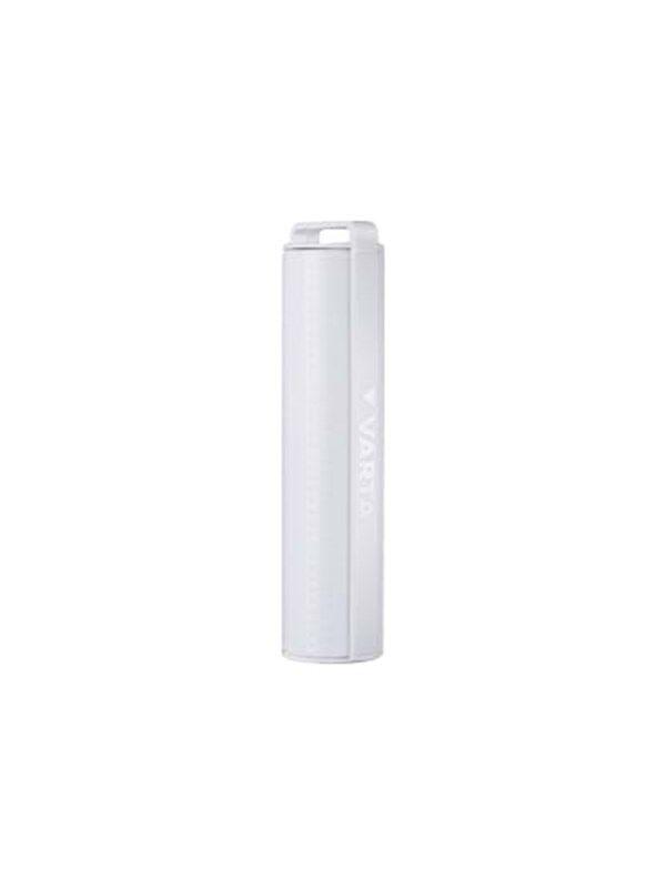 Varta Powerpack 2600 Powerbank - Valkoinen - 2600 mAh