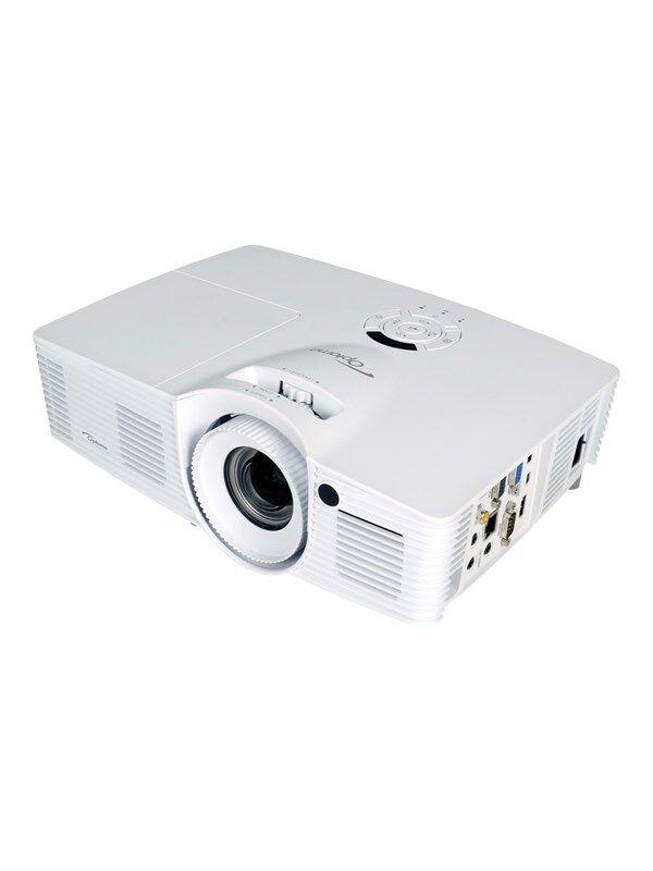 Optoma Projektori EH416 DLP-projektor - 1920 x 1080 - 4200 ANSI lumenia