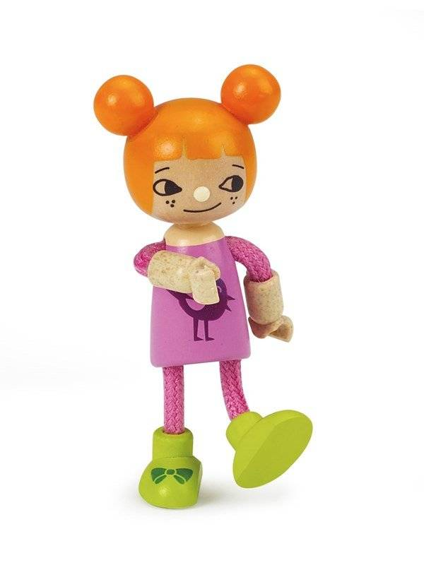 Hape Younger Daughter Doll